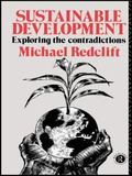 Sustainable Development Exploring the Contradictions