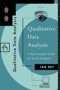 Qualitative Data Analysis A User-Friendly Guide for Social Scientists