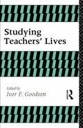 Studying Teachers' Lives