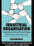Industrial Organisation Competition, Growth and Structural Change