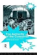 Authority of the Consumer