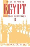 Egypt Politics and Society 1945-1990