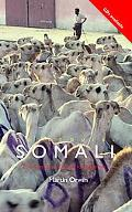 Colloquial Somali A Complete Language Course