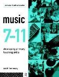 Music 7-11 Developing Primary Teaching Skills
