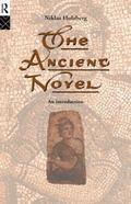 Ancient Novel An Introduction