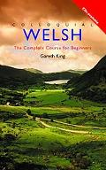 Colloquial Welsh A Complete Language Course