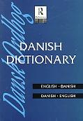 Danish Dictionary Danish-English, English-Danish