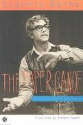 Paper Canoe A Guide to Theatre Anthropology
