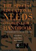 Special Needs CO-Ordinator's Handbook