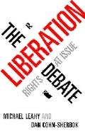 Liberation Debate Rights at Issue