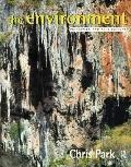 Environment Principles and Applications