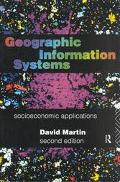 Geographic Information Systems Socioeconmic Applications