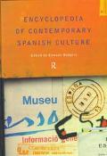 Encyclopedia of Contemporary Spanish Culture