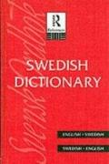 Swedish Dictionary - Prisma - Hardcover