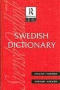Swedish Dictionary - Prisma - Hardcover