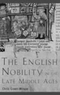 English Nobility in the Late Middle Ages