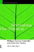 Retreating the Politica