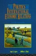 Politics of International Economic Relations