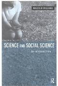 Science and Social Science An Introduction