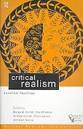 Critical Realism Essential Readings