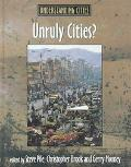 Unruly Cities? Order/Disorder