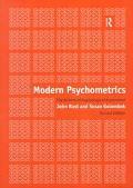 Modern Psychometrics The Science of Psychological Assessment