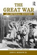 Great War An Imperial History