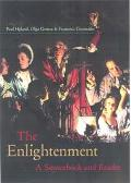 Enlightenment Reader A Sourcebook and Reader