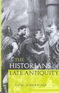 Historians of Late Antiquity