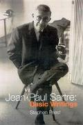 Jean-Paul Sartre Basic Writings