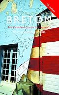 Colloquial Breton The Complete Course for Beginners