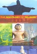 Sociology of Religion Theoretical and Comparative Perspectives