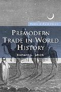 Premodern Travel in World History