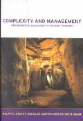 Complexity and Management Fad or Radical Challenge to Systems Thinking?