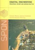 Coastal Engineering Processes, Theory and Design Practice