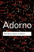 Stars Down to Earth And Other Essays on the Irrational in Culture
