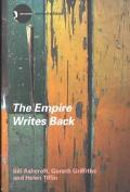 Empire Writes Back Theory and Practice in Post-Colonial Literatures