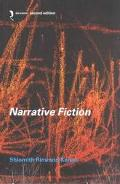 Narrative Fiction Contemporary Poetics
