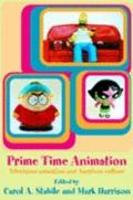 Prime Time Animation Television Animation and American Culture
