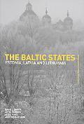 Baltic States Estonia, Latvia and Lithuania