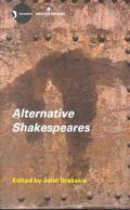 Alternative Shakespeares