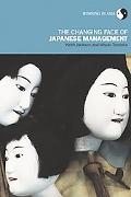 Changing Face of Japanese Management