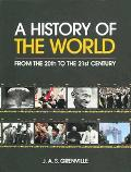 History Of The World From The 20th To The 21st Century