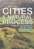 Cities and Natural Process A Basis for Sustainability