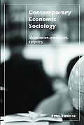 Contemporary Economic Sociology Globalization, Work And Inequality