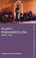 Islamic Fundamentalism Since 1945