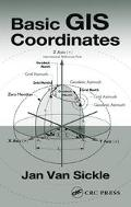 Basic Gis Coordinates