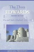 Three Edwards War and State in England, 1272-1377