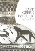 East Greek Pottery