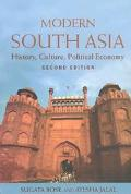 Modern South Asia History, Culture, Political Economy